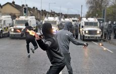 Northern Ireland's violence is no surprise