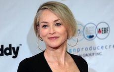 """""""We're Irish!"""" Sharon Stone speaks warmly of her Irish roots"""