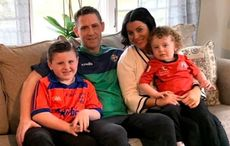 GAA star and musician Mickey Coleman recovering in NY after shock heart attack