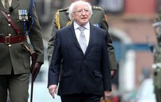 Irish star-studded show will pay tribute to President Higgins on his 80th birthday