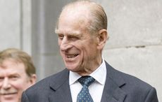 """Northern Ireland politician's """"racist"""" Prince Philip comment slammed as """"disgusting"""""""