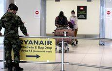 Fully vaccinated people, newborns exempt from Irish mandatory hotel quarantine
