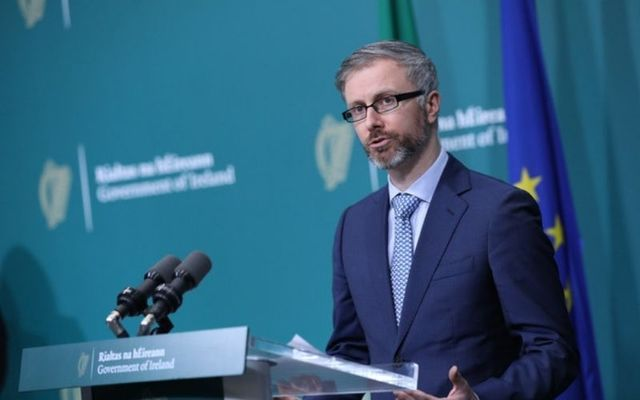 Ireland\'s Minister for Children Roderic O\'Gorman has instructed government officials to prepare a scoping paper on banning conversion therapy.