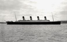 The men onboard the Titanic who gave up their lives to save women and children
