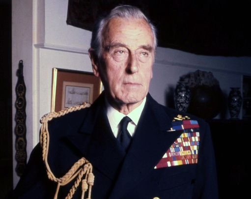 Louis Mountbatten, 1st Earl Mountbatten of Burma was assassinated by the Irish Republican Army in 1979.