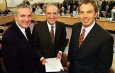 Good Friday Agreement: New online resource presents full text with video explainers