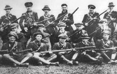 Memories of Our Fathers in the Irish War of Independence