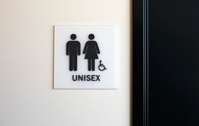 New buildings in schools across the Republic of Ireland are set to have the option for unisex sanitary facilities.