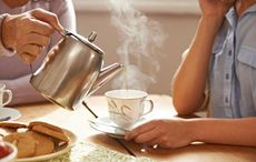 Red alert! Irish report advises against strong tea at meal time for older adults