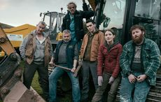 Boys From County Hell is a first class comedy horror flick