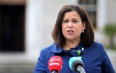 Sinn Féin still can't say sorry
