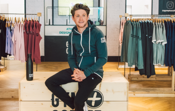 Niall Horan has become an investor and shareholder in Gym+Coffee.