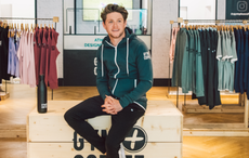 Niall Horan has invested in Irish leisure brand Gym+Coffee