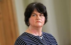 Arlene Foster to step down as head of DUP and First Minister of Northern Ireland