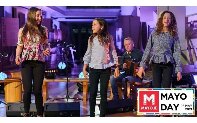Mayo Day celebrates its seventh year this Saturday, 1 May