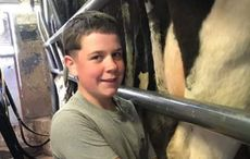 Cork teen hero saved his father's life in near-fatal farming tractor accident