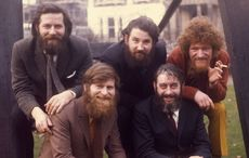 When Dubliners' Seven Drunken Nights was banned by RTÉ for being too rude