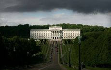 Partition of Ireland is a 100-year-plus failure from tomorrow on