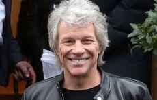Bad Medicine? Drunk Dublin man tells police he's Jon Bon Jovi