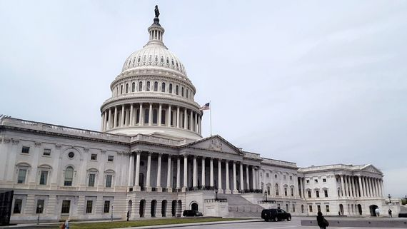 A hearing reaffirming U.S. support for the Good Friday Agreement will take place today in Washington, DC.