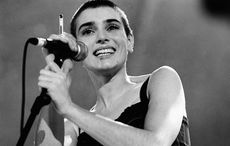 """Sinead O'Connor's new book reflects on her childhood and has a few """"chortles"""""""