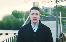 """""""You can always come back upstream"""" - Irish man's powerful mental health reminder"""