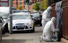 Dublin suspect charged with murder for horrific killing of 76-year-old man