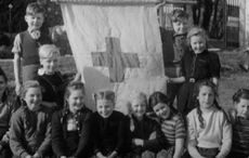 The Shamrock Children: German refugees who found shelter in Ireland after WWII