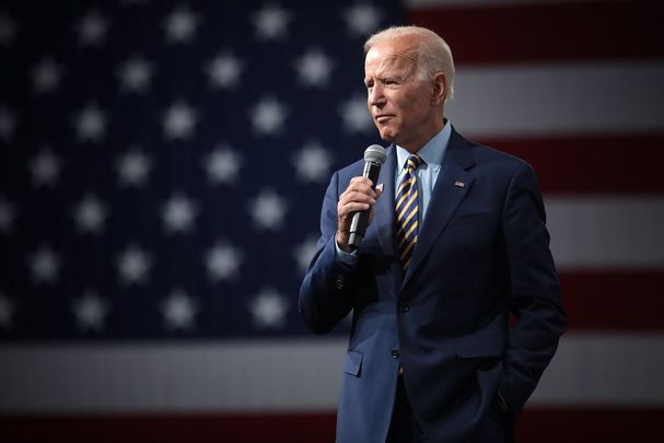 President Joe Biden offers renewed hope for Irish people with aspirations of emigrating to the United States.