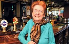 World's oldest landlady is Donegal great-grandmother in Manchester pub