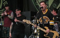 Dropkick Murphys release special Mother's Day tribute song with Boston Pops