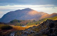 Summering outside? Check out Ireland's six national parks