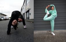 Irish teen breakdancers set sights on 2024 Olympics