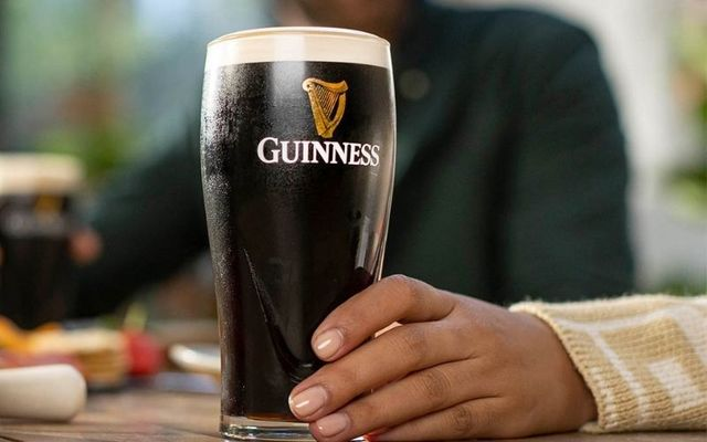 Guinness has a wide selection of brews for you to drink this summer