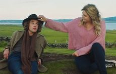 WATCH: An exclusive clip from the new Irish romantic comedy Finding You