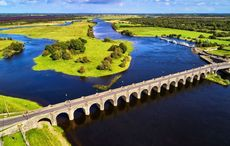 Ireland's Shannon featured among world's Most Scenic River Journeys