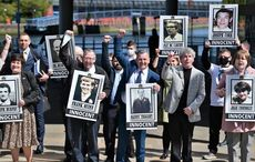 Vindication as ten Ballymurphy Massacre victims found to all be innocent