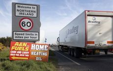 Northern Ireland seeks to limit cross-border travel with Republic amid COVID