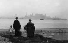 How Irish immigration to the US died, a deep sense of loss