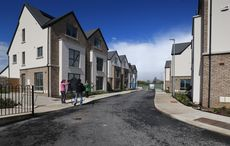Cuckoo funds and Irish property shambles are driving people nuts