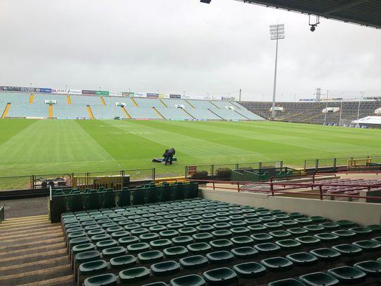 Limerick\'s Gaelic Grounds.
