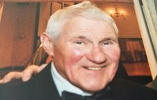 Oliver O'Donnell, former leader of the NY GAA, passes