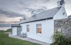 NY Times writer's Famine cottage in Cork is now for sale