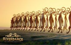 WATCH: Riverdance: The Animated Adventure has arrived!