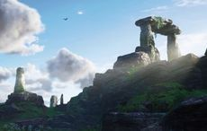 Explore medieval Ireland in new Viking video game