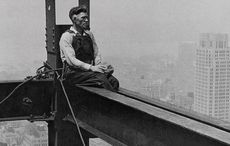 New series in the works will tell the story of Irish immigrants who built the Empire State Building