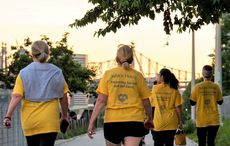 Solace Sunrise Walk: Join in the nationwide fight against self-harm and suicide