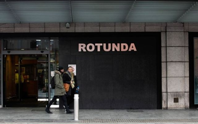 Dublin\'s Rotunda Hospital canceled non-urgent outpatient and gynecology appointments on Friday in response to the attack.