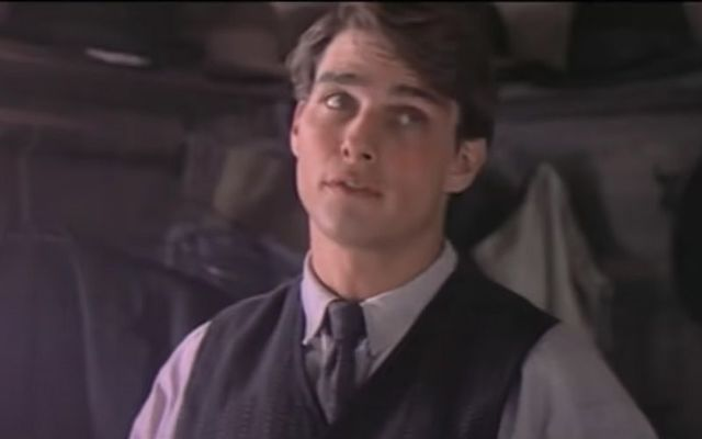 Tom Cruise in \'Far and Away.\'