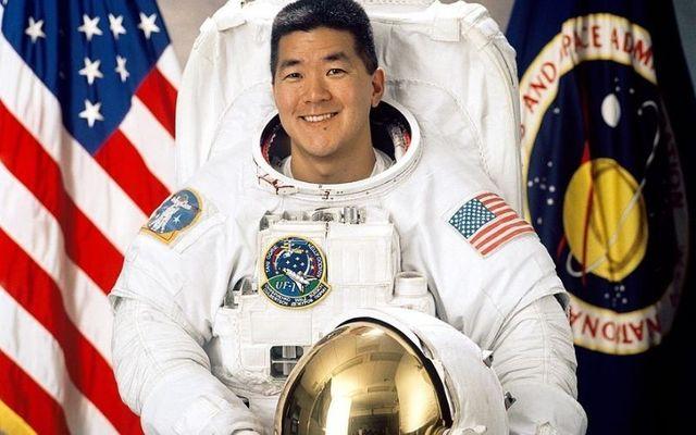 Daniel Tani retired from NASA in 2012.